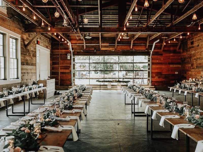 The Union On Eighth Weddings Austin Wedding Venue Georgetown Tx 78626 Loft Warehouse Ind In 2020 Industrial Wedding Venues Loft Wedding Venue Austin Wedding Venues