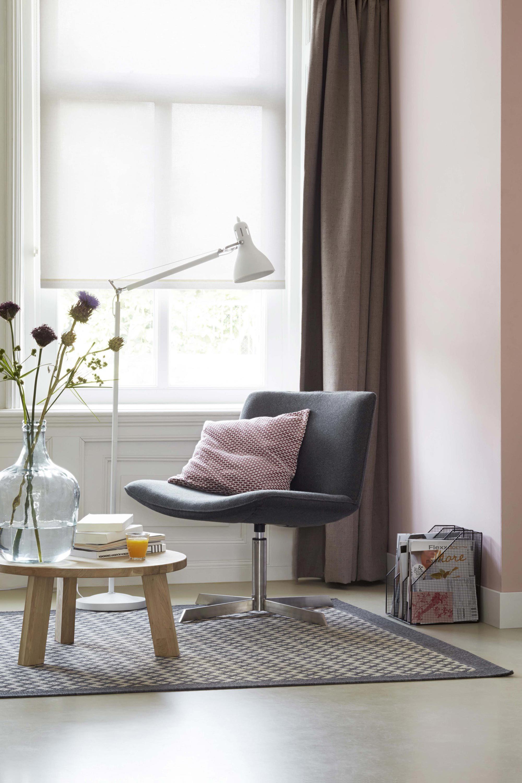 Interieur Ideeen Gordijnen.3x De Mooiste Raamdecoratie Combinaties Woonkamer Ideeen