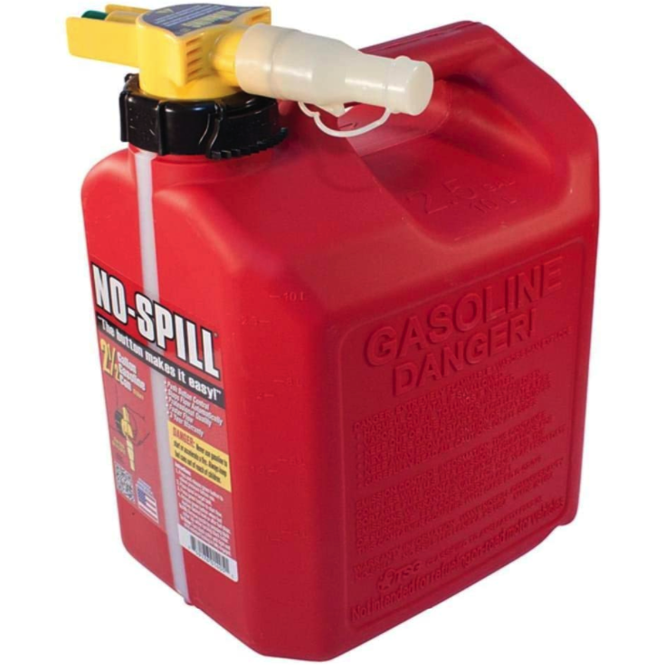 Pin On Best Gas Can Reviews