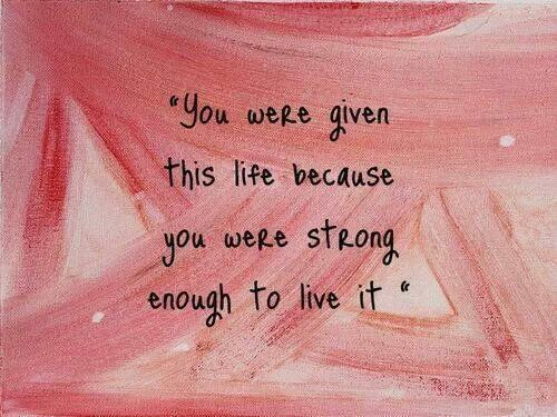 Only the strong survive! | Quotes and Sayings | Quotes