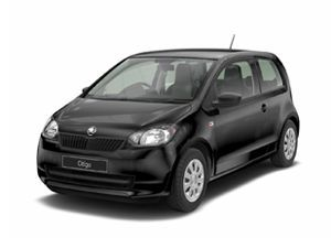 Skoda Citigo Hatchback 1 0 Mpi Greentech Elegance 5dr Business