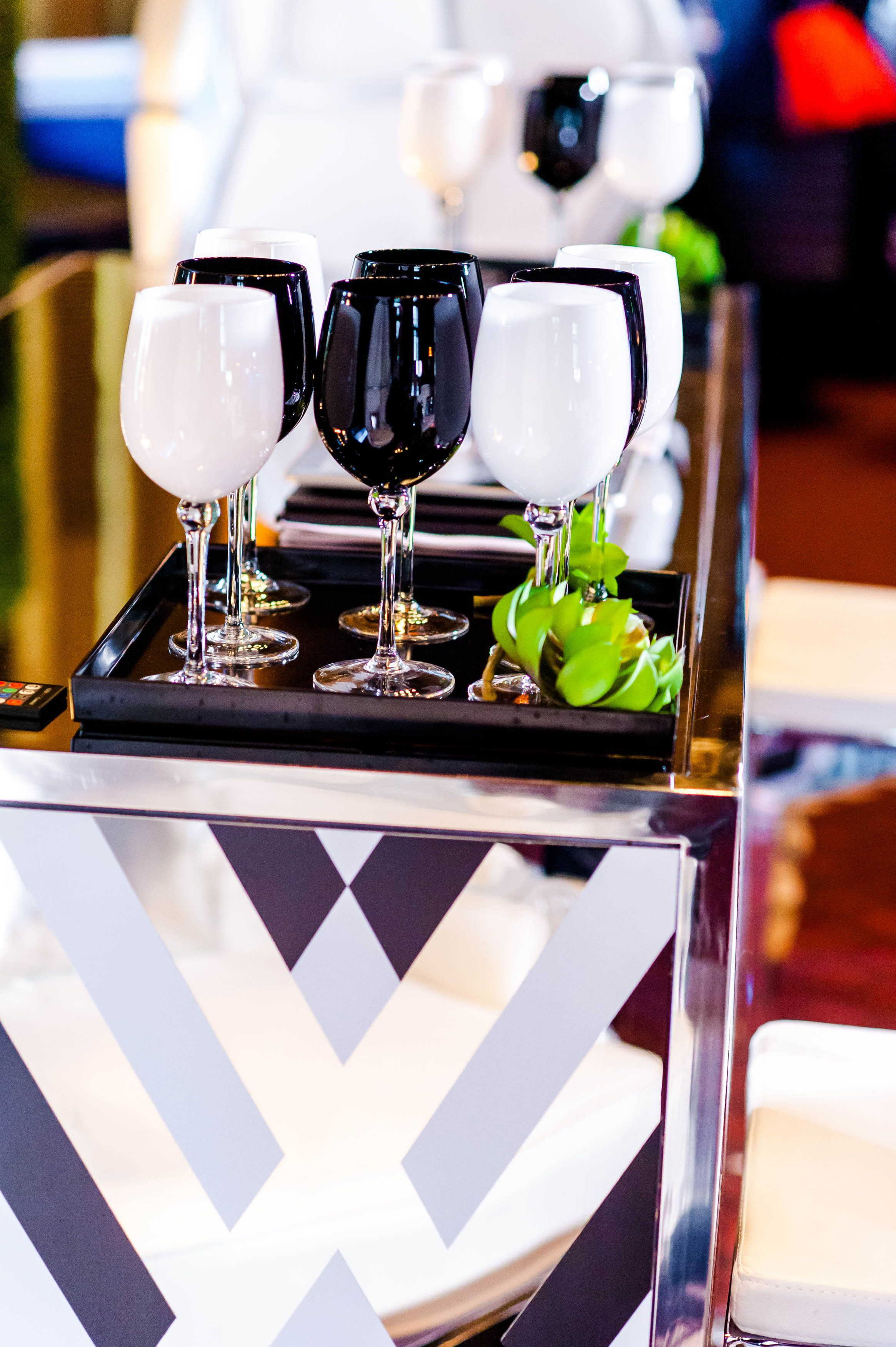 Custom Printed Bar Event Branding Raise The Bar Rent This