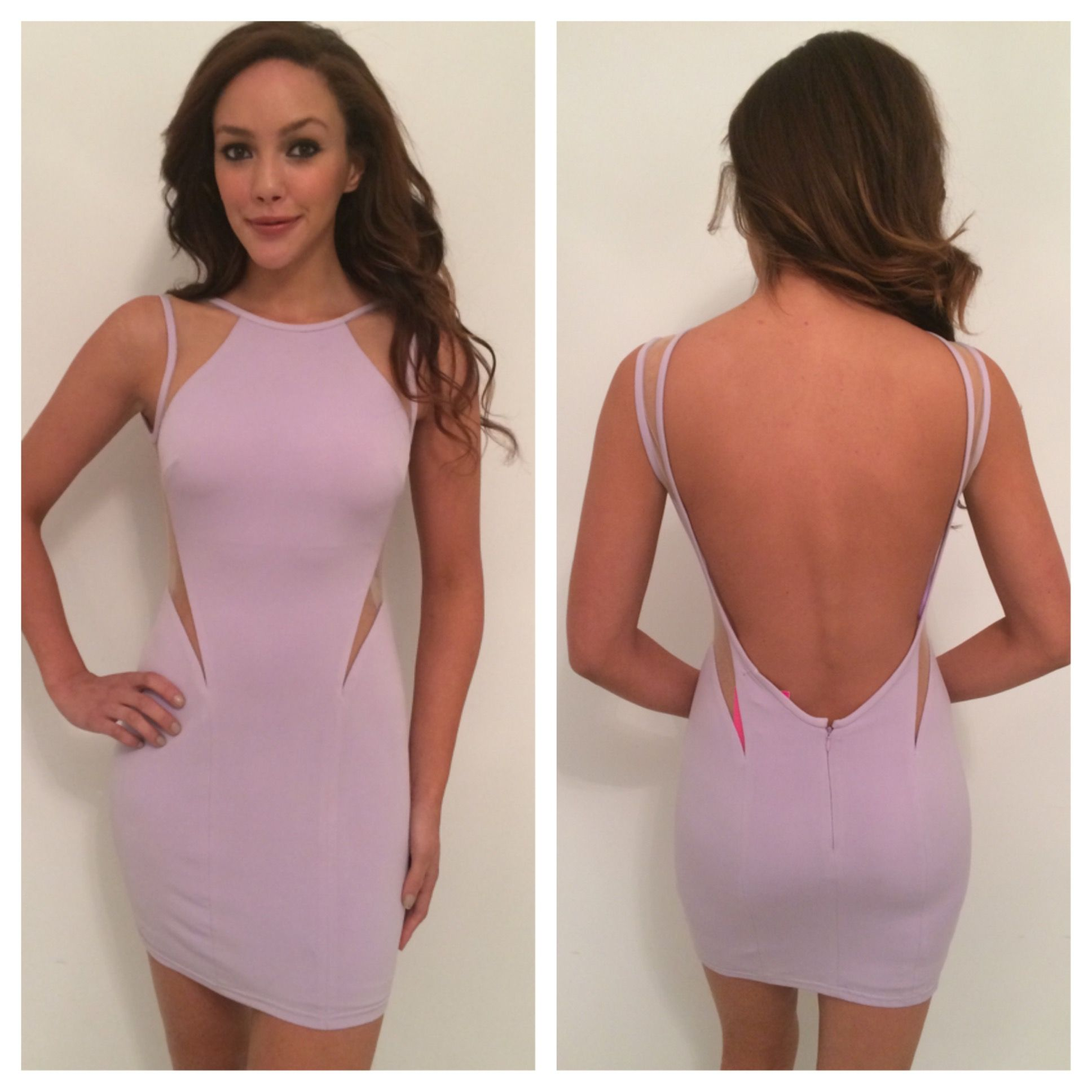 Your favorite #JVN style is available in a pretty new hue http://www.jvn.com/jvn21027-122.html