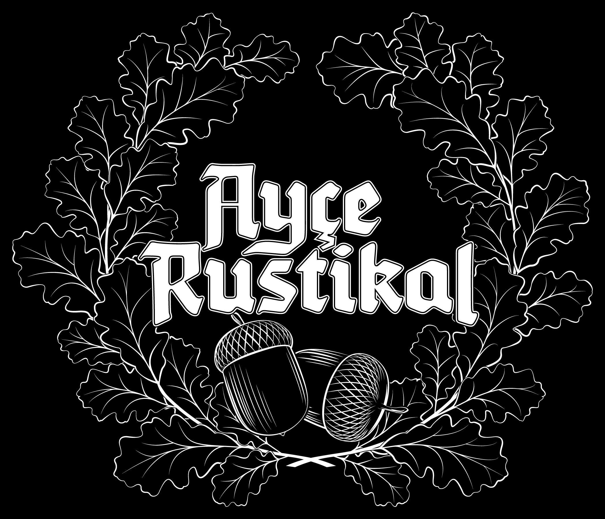 Pussy Riot meets Fascho-Fashion. Egal ob Du nun selbst Ayçe heißt, aus deutsch-türkischem Eichenholz geschnitzt bist oder einfach nur eine Vorliebe für provokativen Chic besitzt: Das hier ist für Disch, vallah!