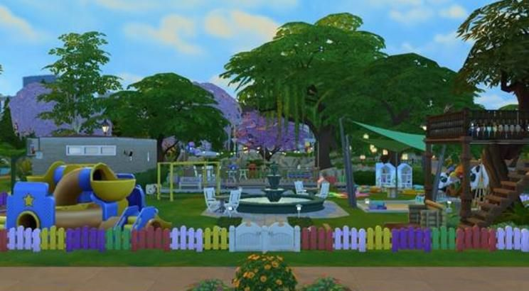 Move objects sims 4