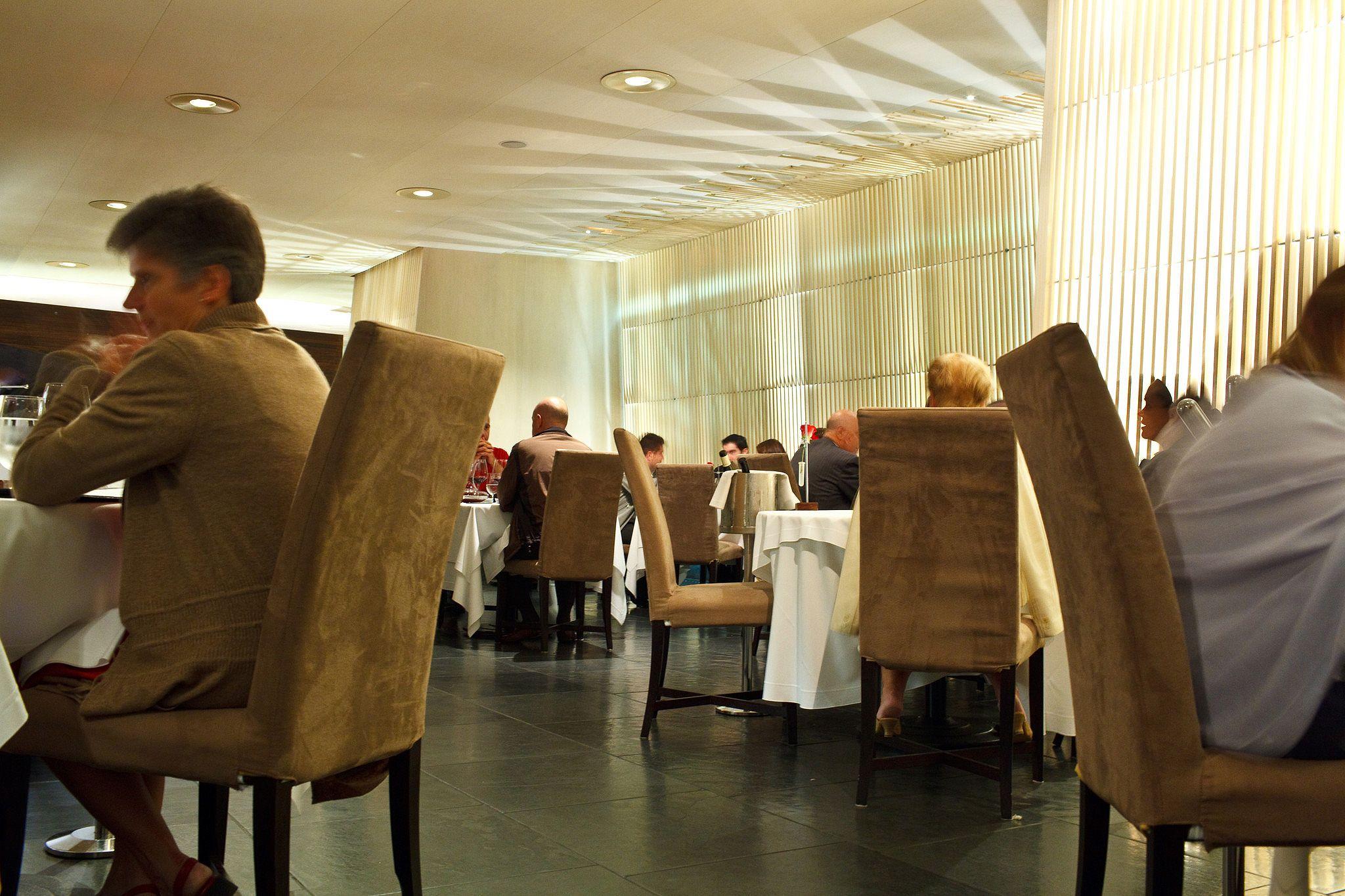 Biko Fusion Restaurant Dine Restaurant Restaurant