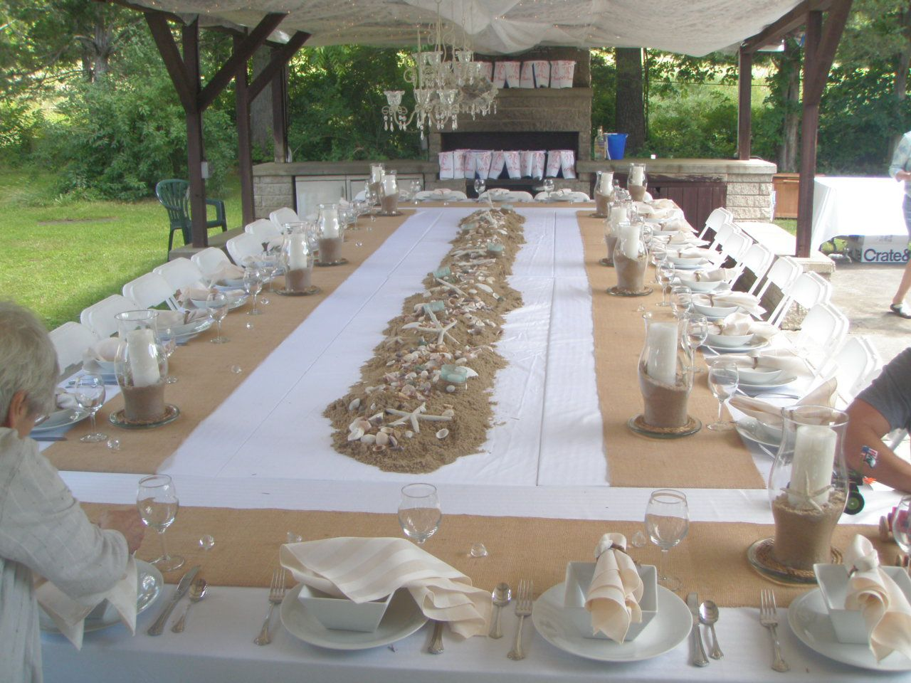 Find Here 32 Stunning Diamond Wedding Party Decorations