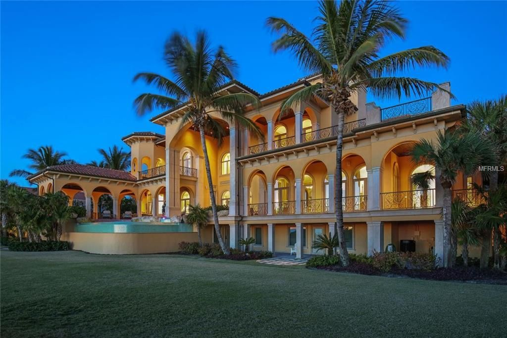 southern style homes for sale in florida