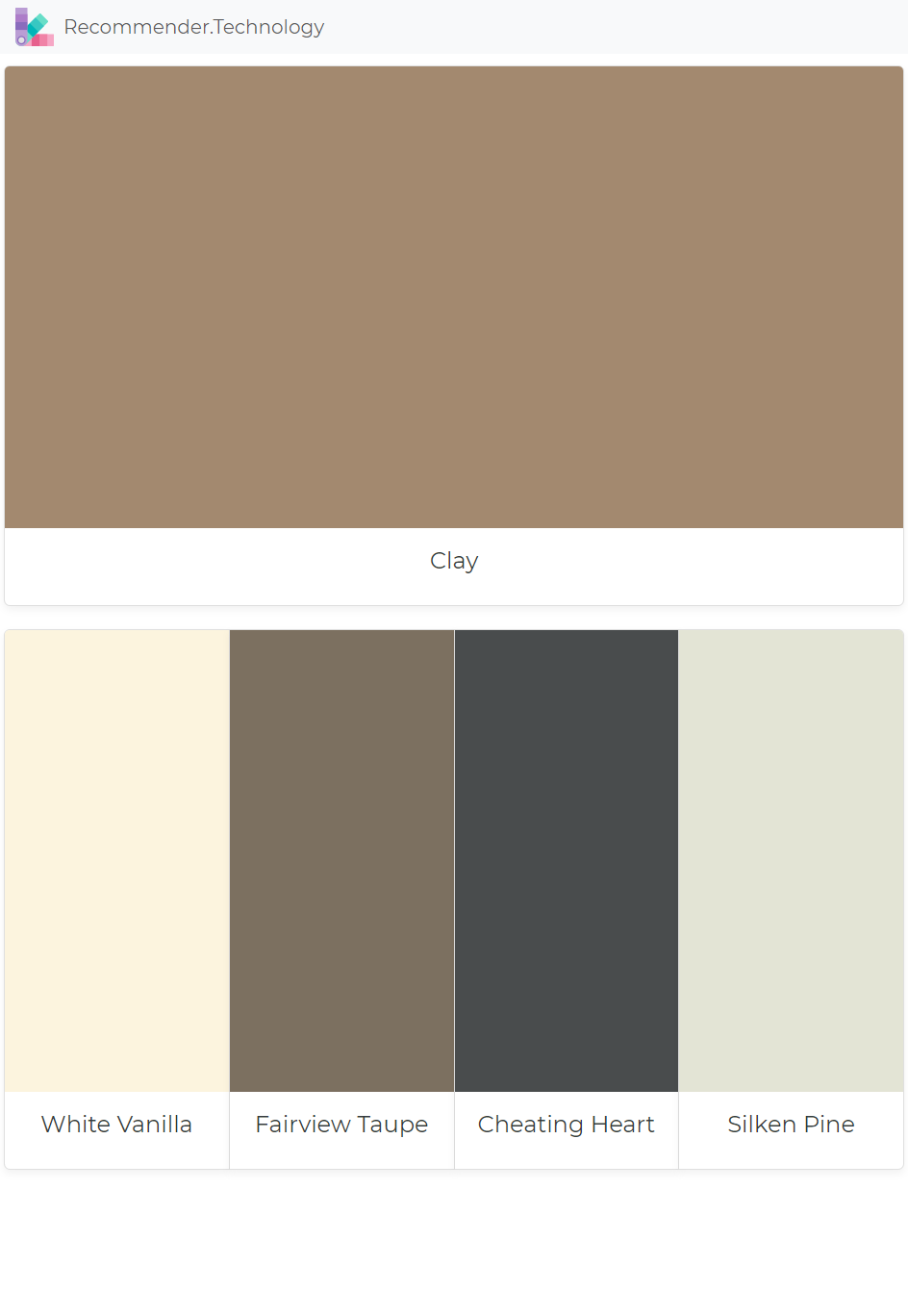 Clay White Vanilla Fairview Taupe Cheating Heart Silken Pine Taupe Kitchen Perfect Paint Color Paint Colors Benjamin Moore