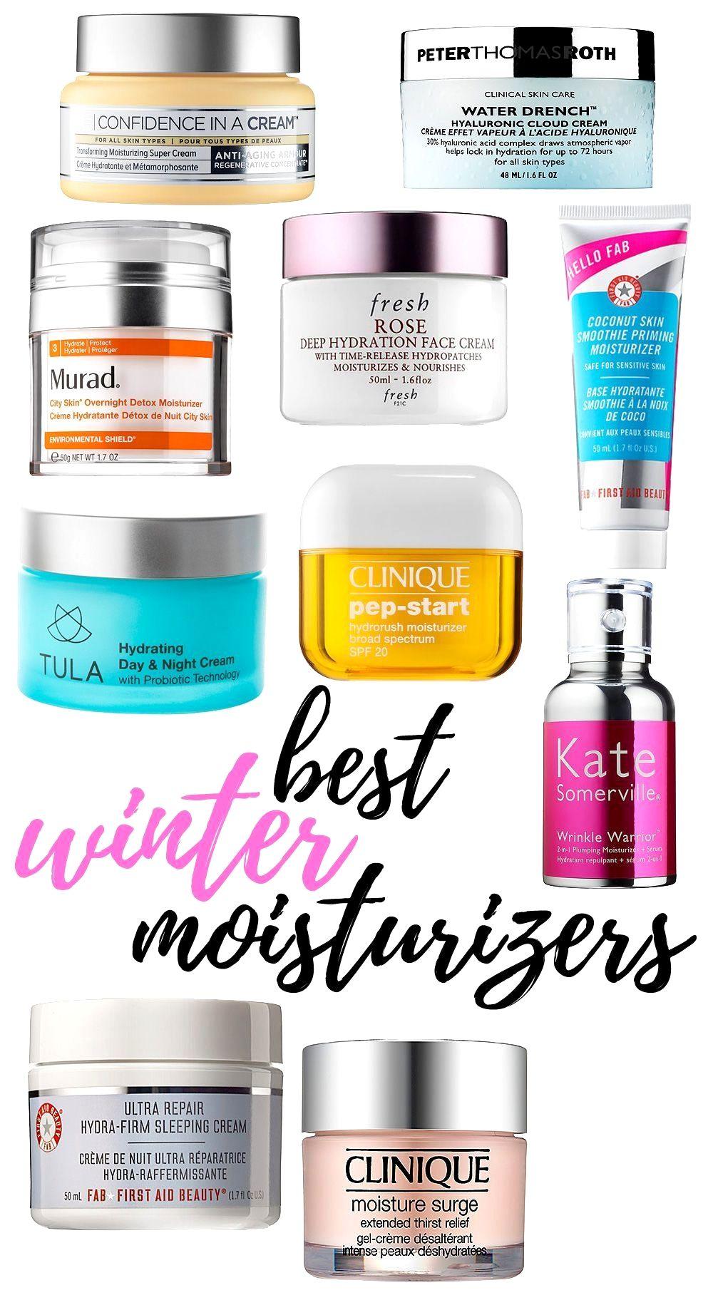 Pin by Aronsavelev on Beauty   Winter moisturizer, Skin ...