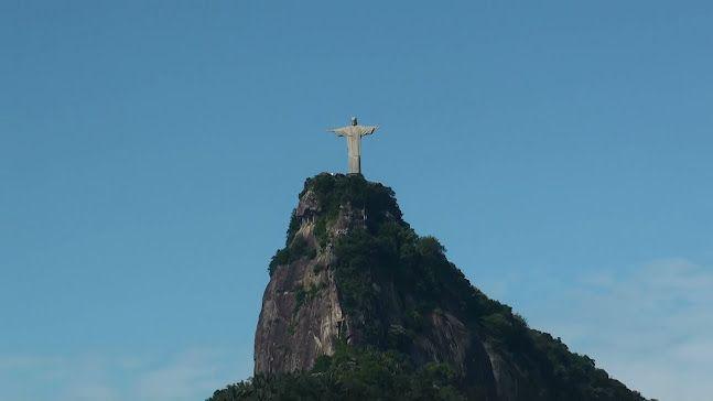 Christ the Reddemer- Rio de Jinero Brazil