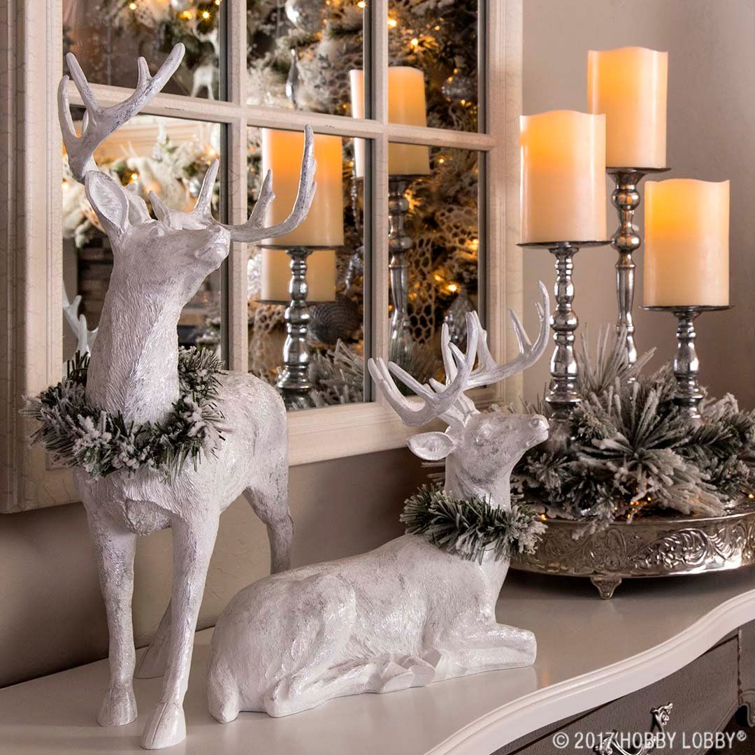 Easy Elegant Handmade Christmas Decorations: This Christmas, Add An Elegant Yet Simple Feel To Your