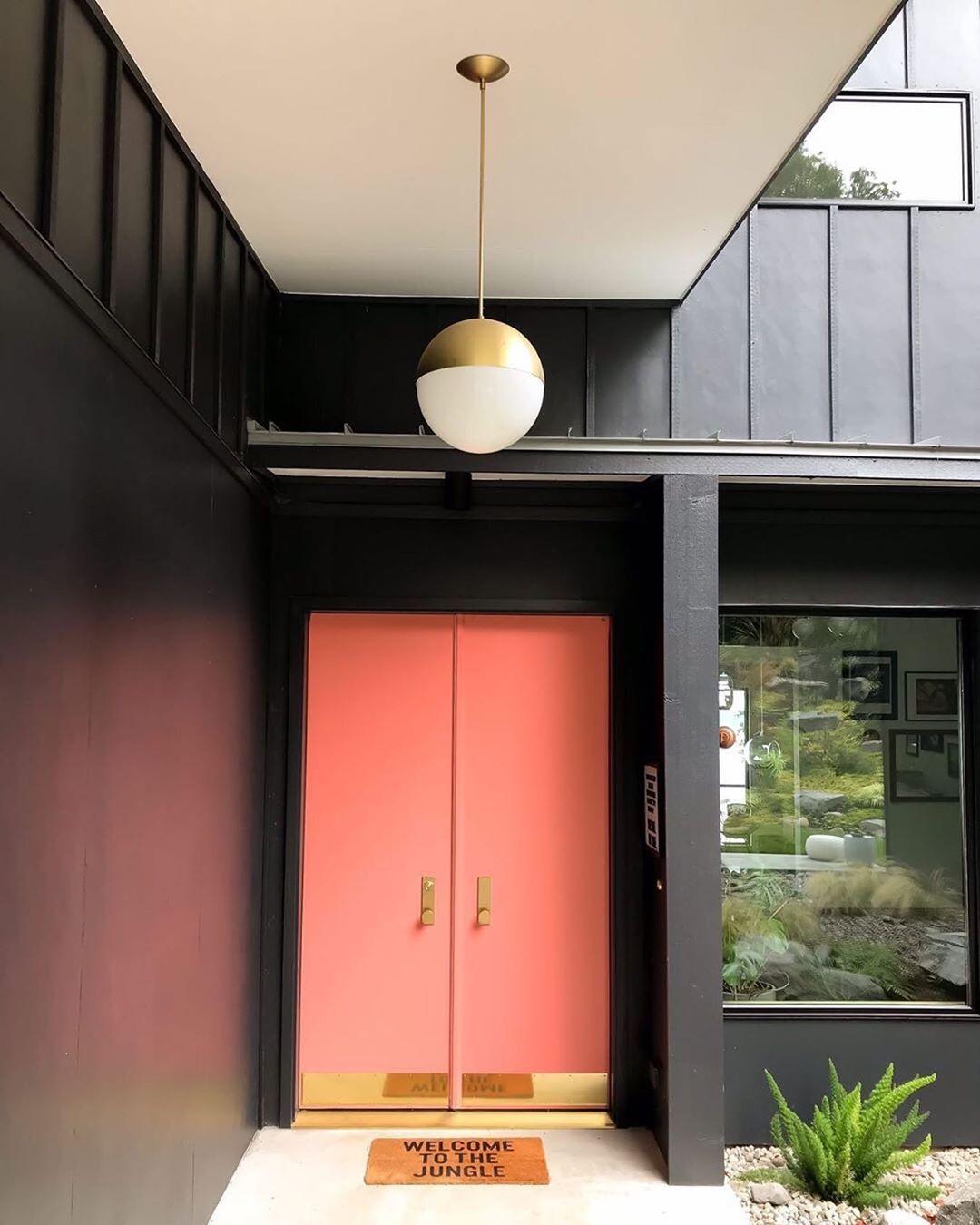 Cedar Moss On Instagram Love Our Cedar Moss 14 Pendant Available Exclusive Mid Century Modern House Mid Century Modern Door Mid Century Modern Exterior