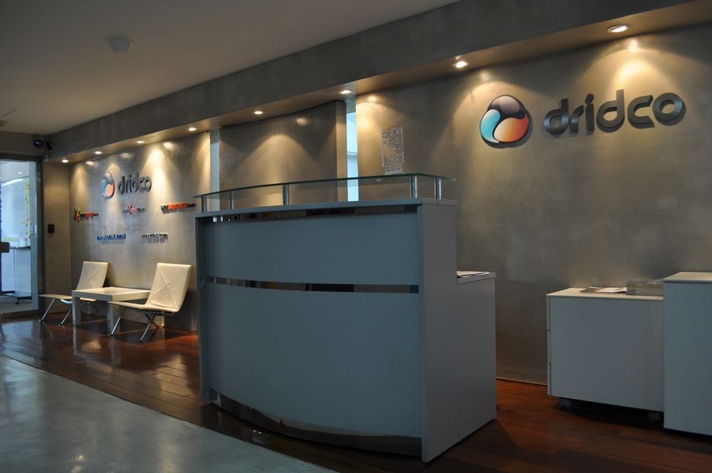 Quick Look: Dridco's Offices