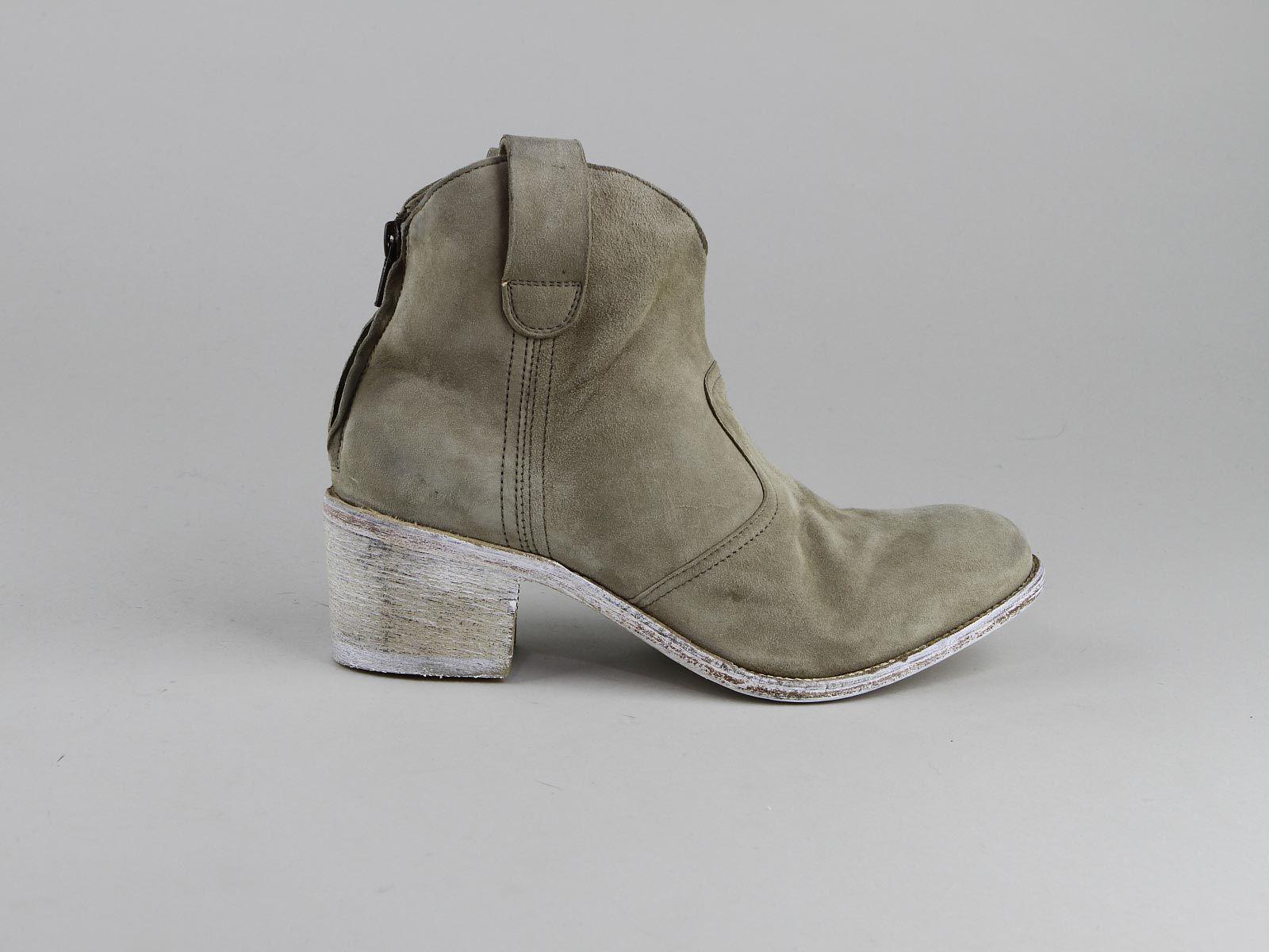 DRAGO BootsChaussures Chaussures Femme Atelier Voisin kTiuPZOXw