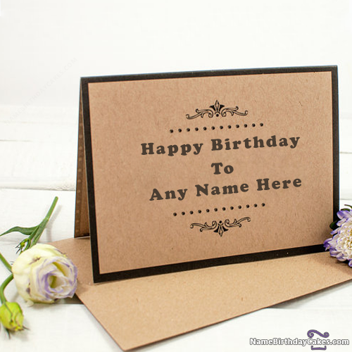 Write name on free best happy birthday cards picture hbd wishes free best happy birthday cards with name bookmarktalkfo Image collections
