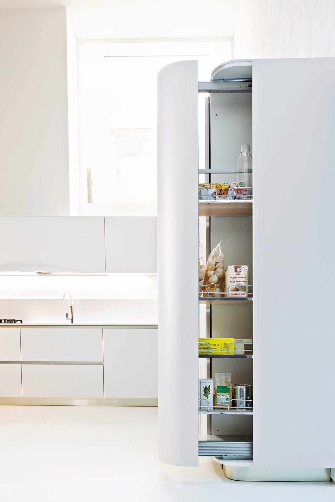 Cucina che moduli scelgo per la dispensa cucine for Programma per cucine