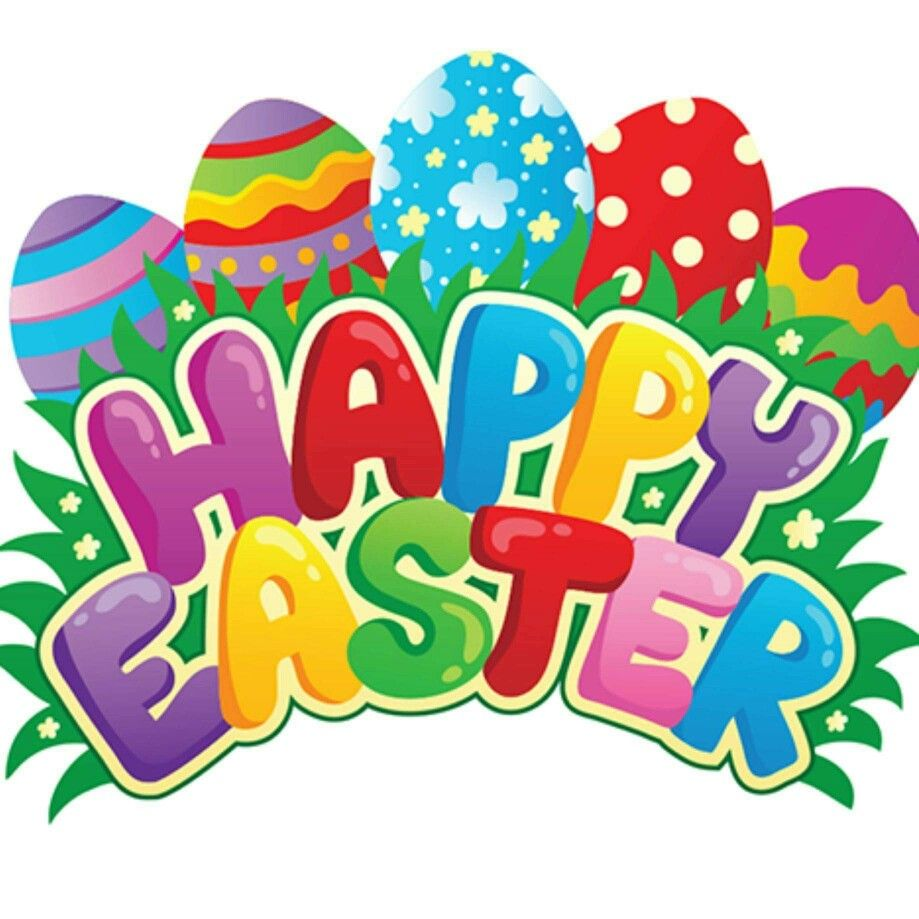 Happy easter happy easter sign easter images clip art