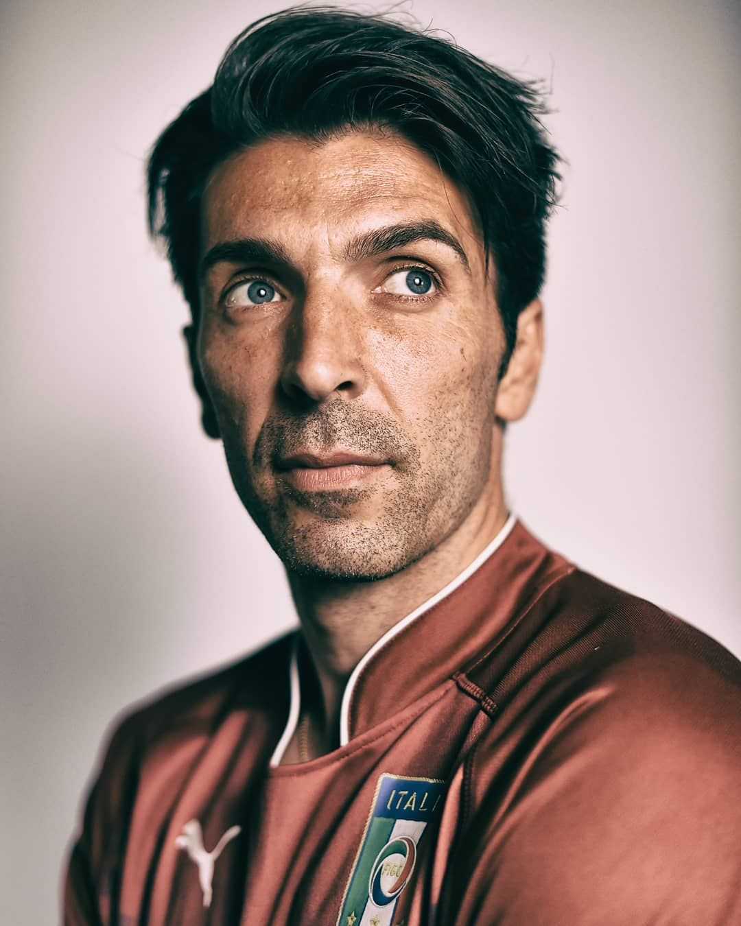 Fifa World Cup On Instagram Onthisday In 1997 A 19 Year Old Gianluigibuffon Won The First Of His 176 Italy Caps As Azzu Fifa Football World Football Fifa