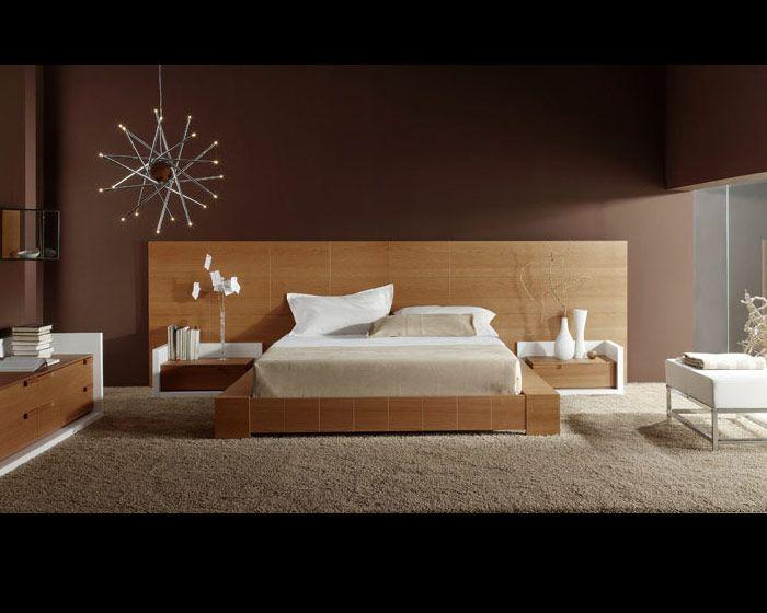 tarimas de madera cama - Buscar con Google | Diseño muebles ...