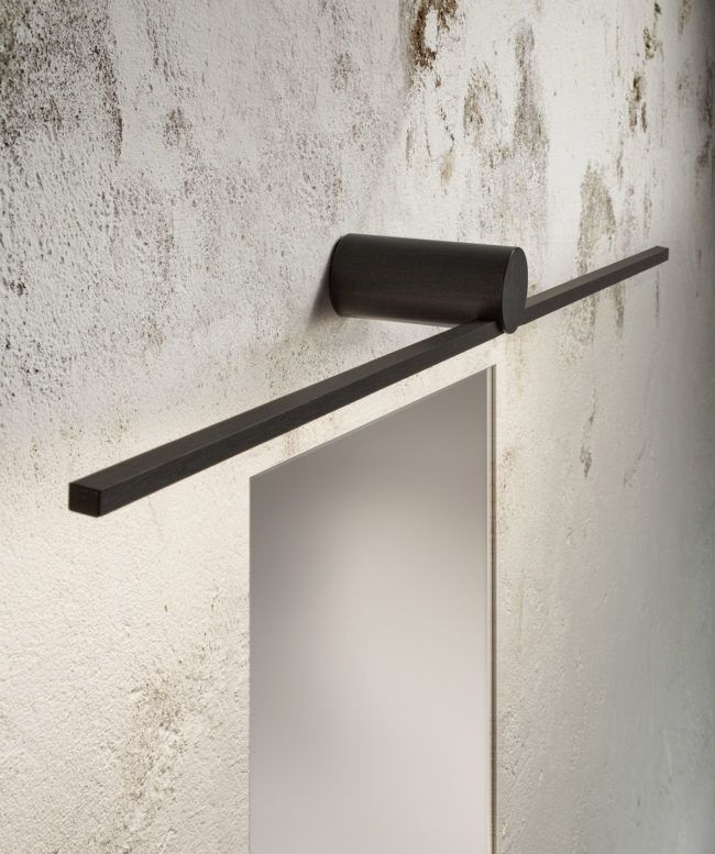 Slight AP Lampade da bagno, Illuminazione interna