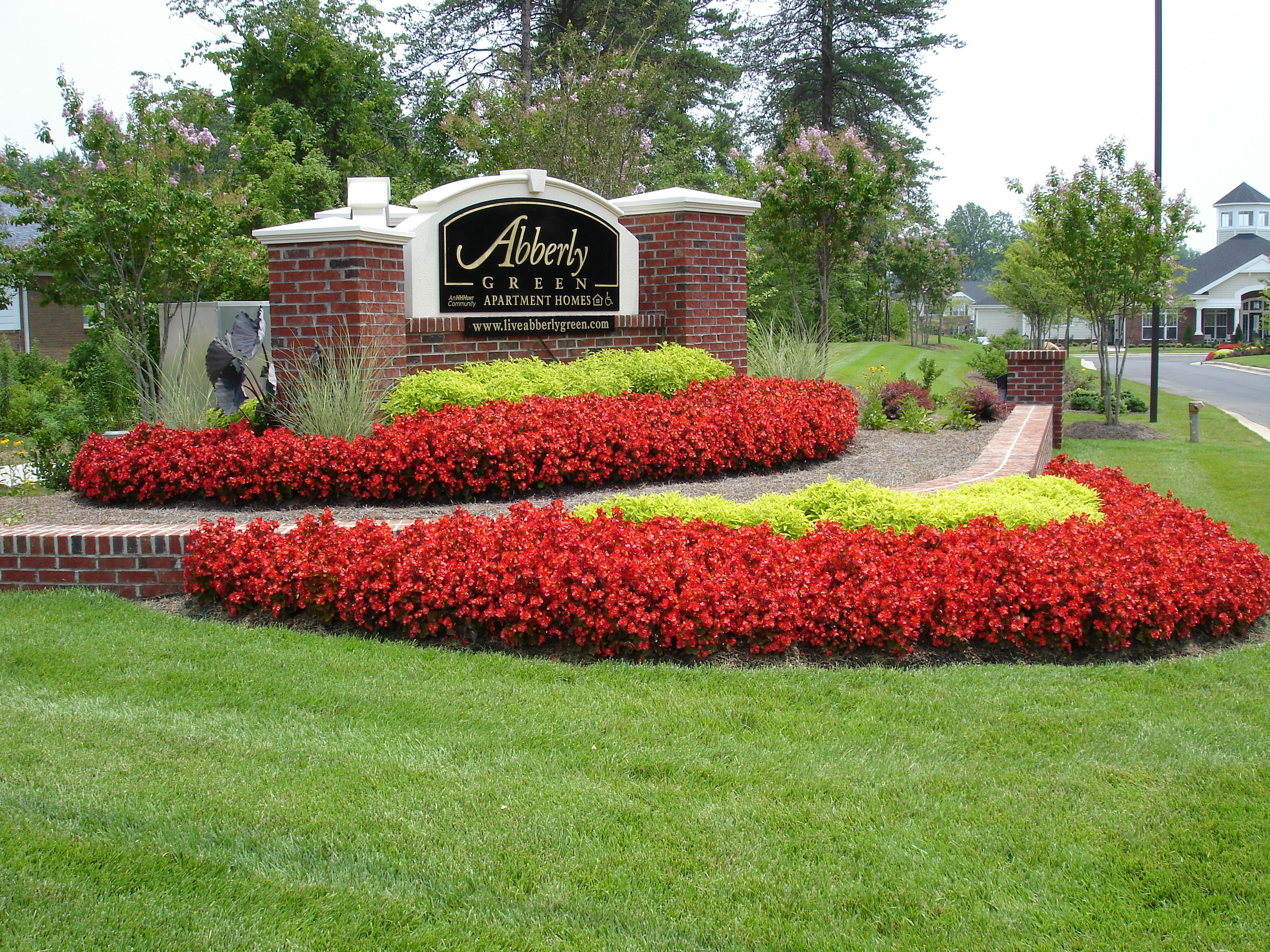Residential Landscape Ideas Landscaping Residential