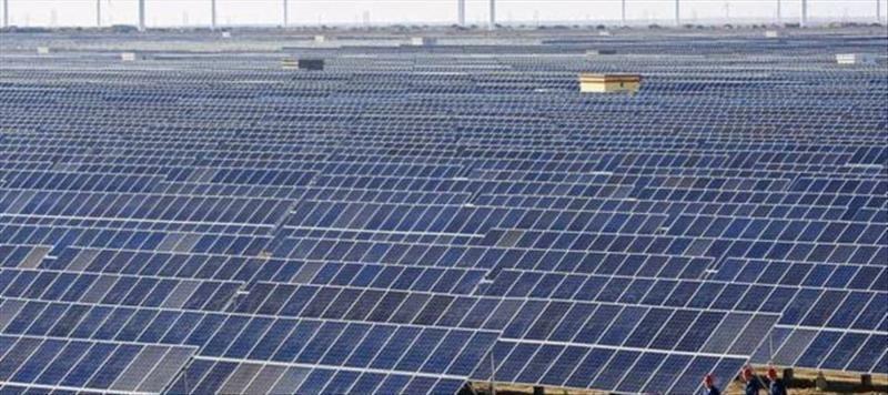 Hon Ble President Of India Inaugurates Jakson Solar Power Plant At Rashtrapati Bhawan Solar Power Plant