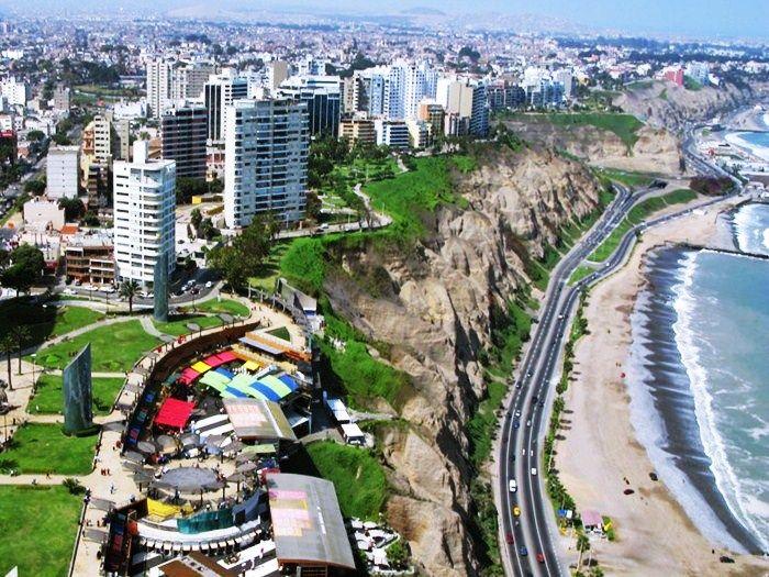 Lima Travel Guide Lima travel, Travel guide, Travel