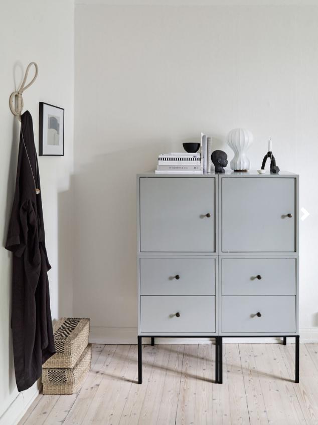 die besten 25 industrial storage furniture ideen auf pinterest kleiderst nder industrielle. Black Bedroom Furniture Sets. Home Design Ideas