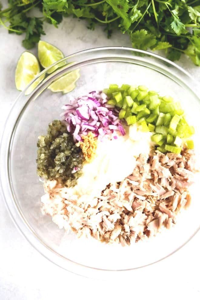 Tuna Salad Recipes Recipe Best Tuna Salad Recipe Recipes Tuna Salad Recipe