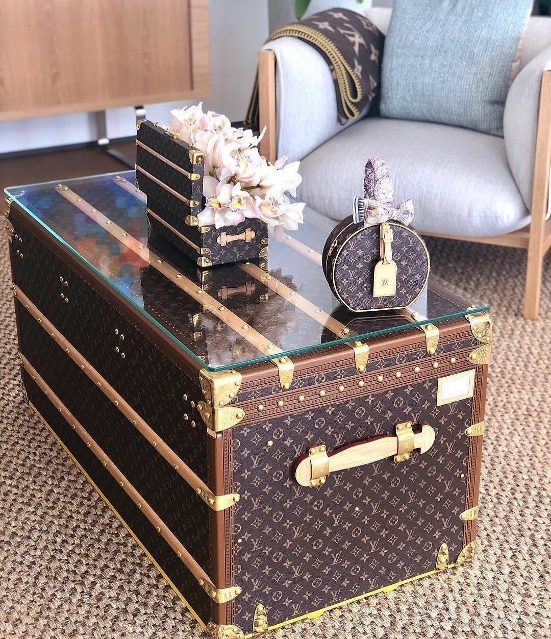Designer Community On Instagram Lv Interior Louisvuitton Louis Vuitton Trunk Louis Vuitton Louis Vuitton Bag