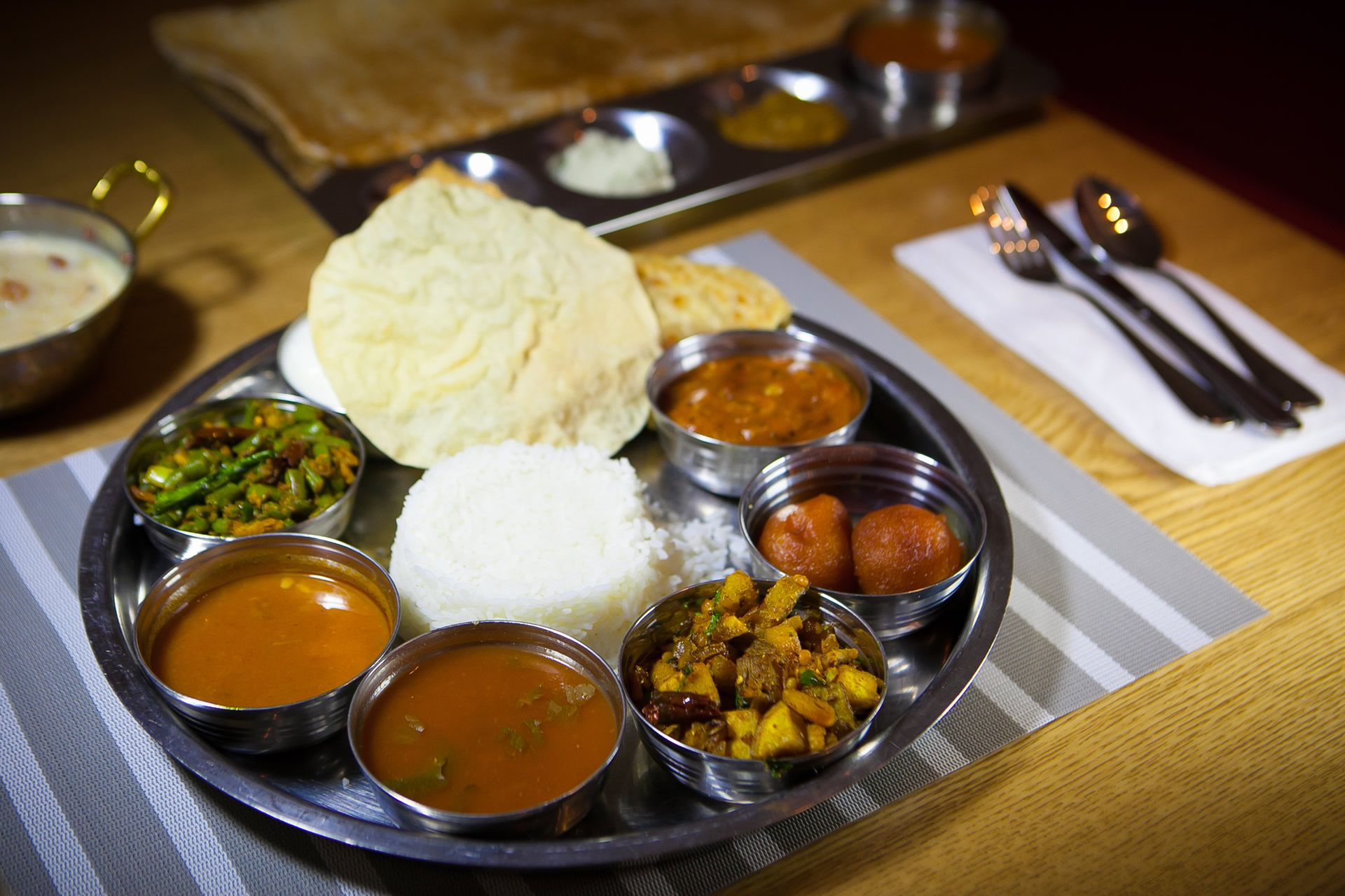 Dosai Indian Vegetarian Cuisine Kosher Nyc South Restaurant New York City S Best Dosa