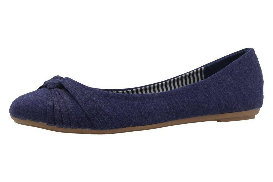 Fitters Footwear Ballerinas in Übergrößen »Amy« | Angela in