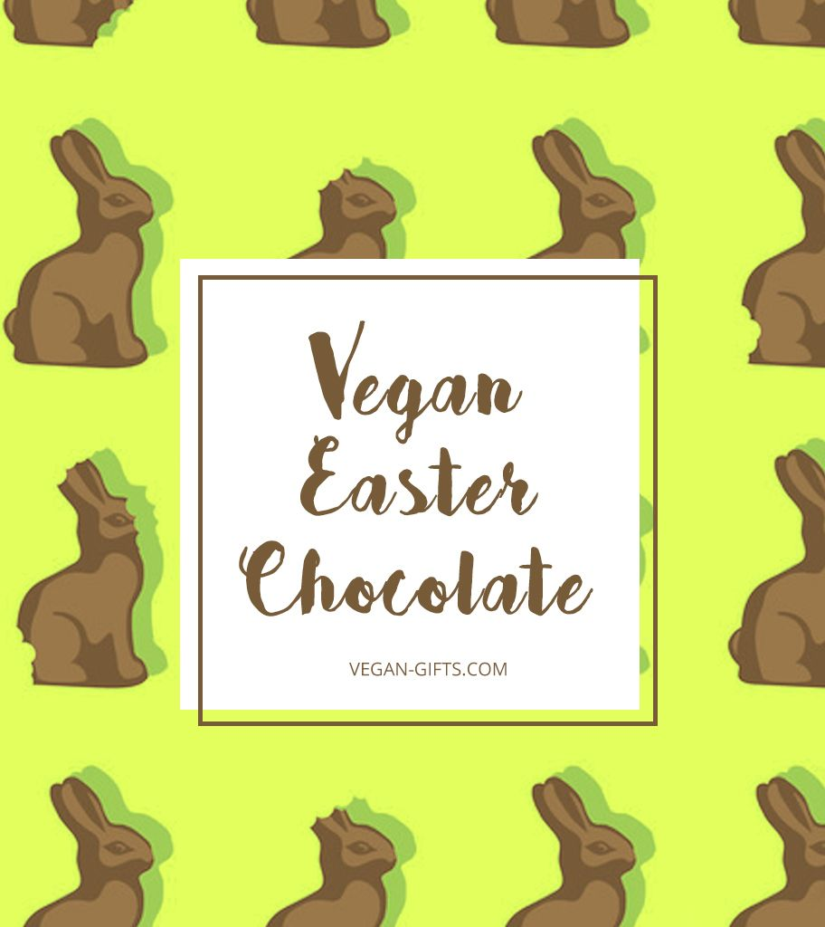 Are you looking for vegan easter chocolate look no further and are you looking for vegan easter chocolate look no further and fill your easter gift basket with those cruelty free and vegan chocolates negle Gallery