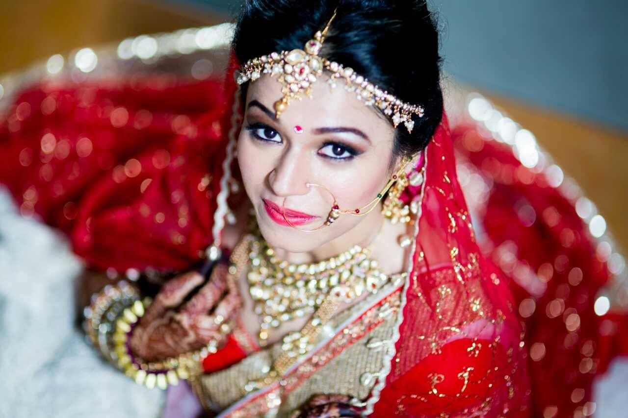 Find the best makeup artist in delhi ncr bridal makeup
