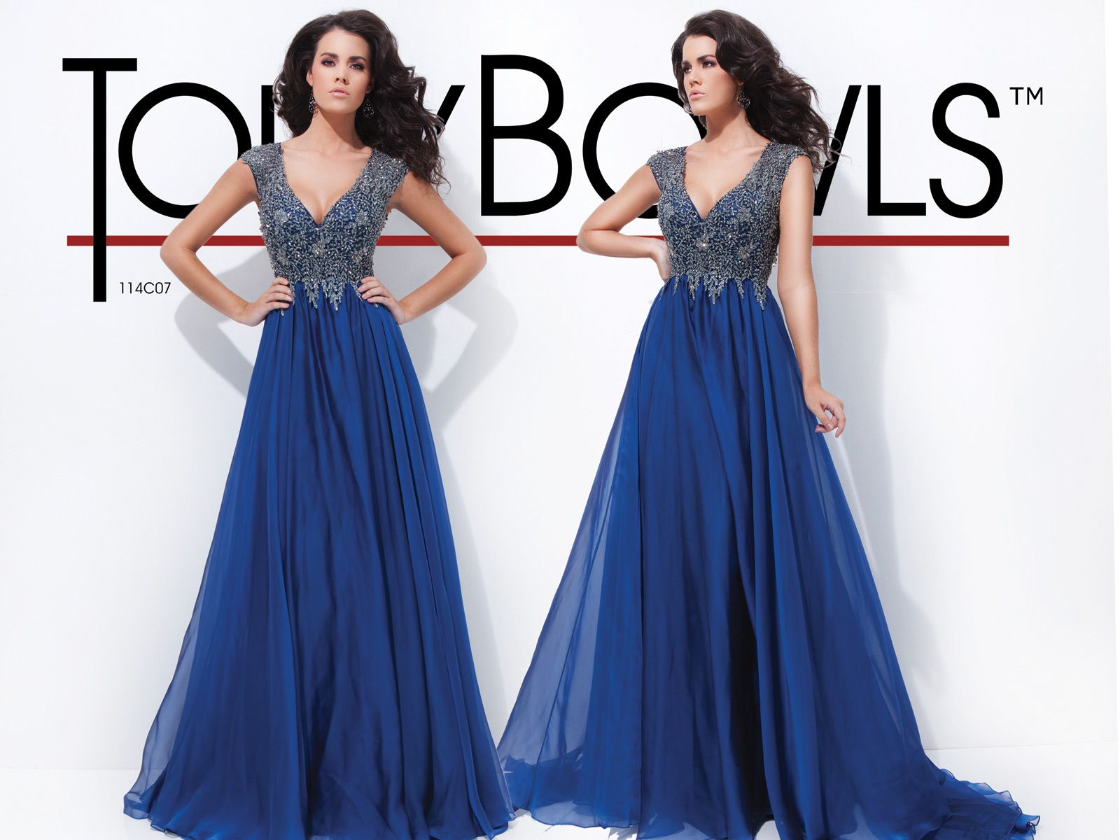 Tony bowls collection style c now in stock at briuzan couture