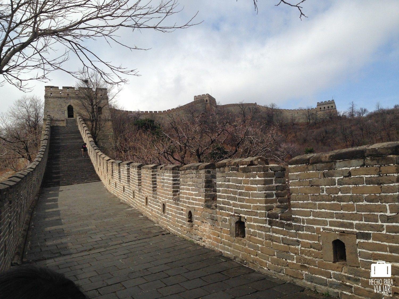 Sabías Que La Gran Muralla China Muralla China La Gran Muralla China La Gran Muralla