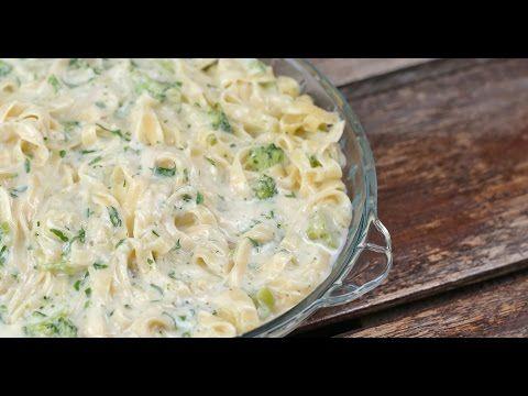 باستا الطبق الواحد - #One #pot #pasta #recipe