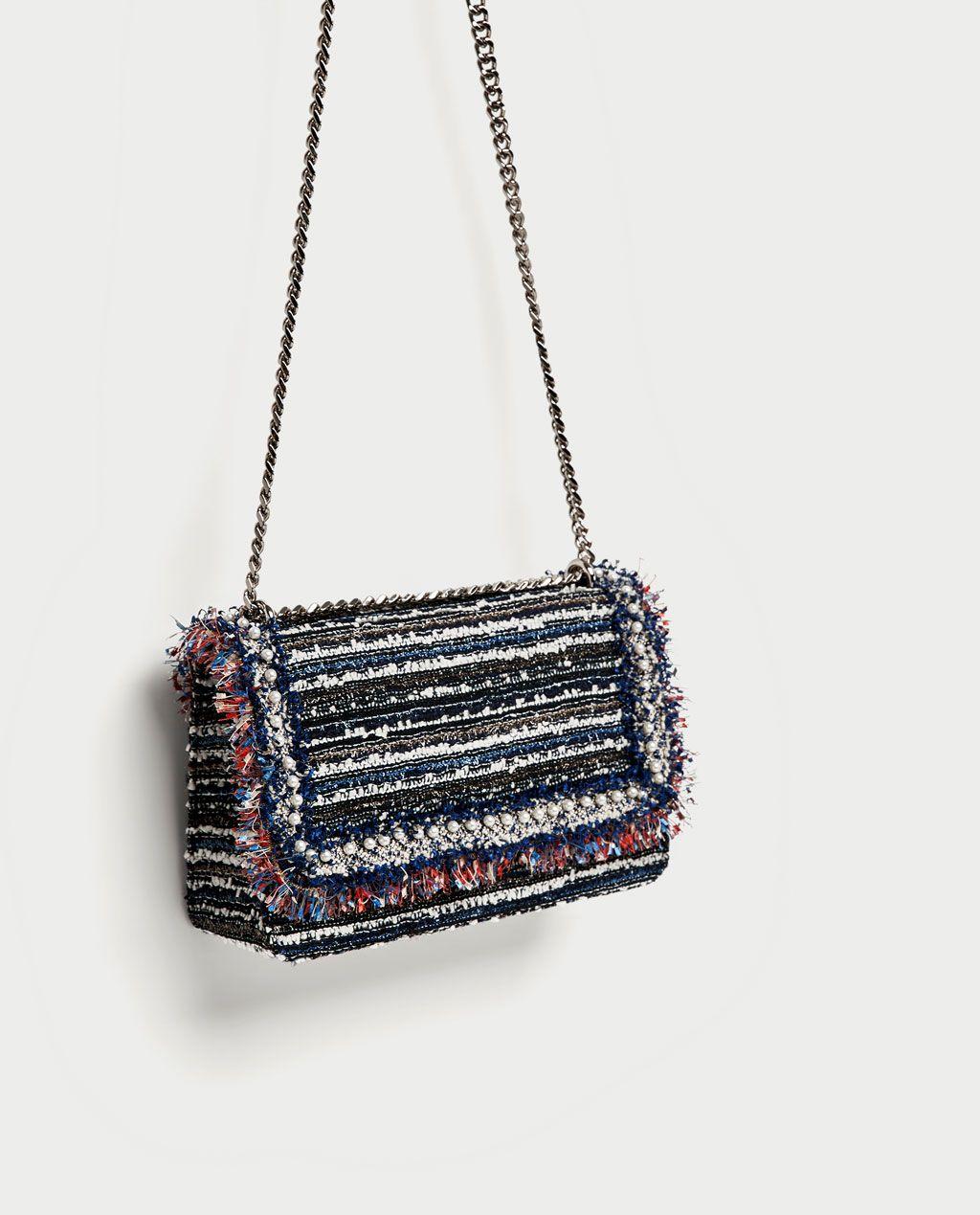 Tassen Dames Body Bags Schoudertas Cross Nederland Stoffen Zara qCSpX