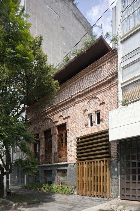 Zamora 63 / TAE Arquitectos