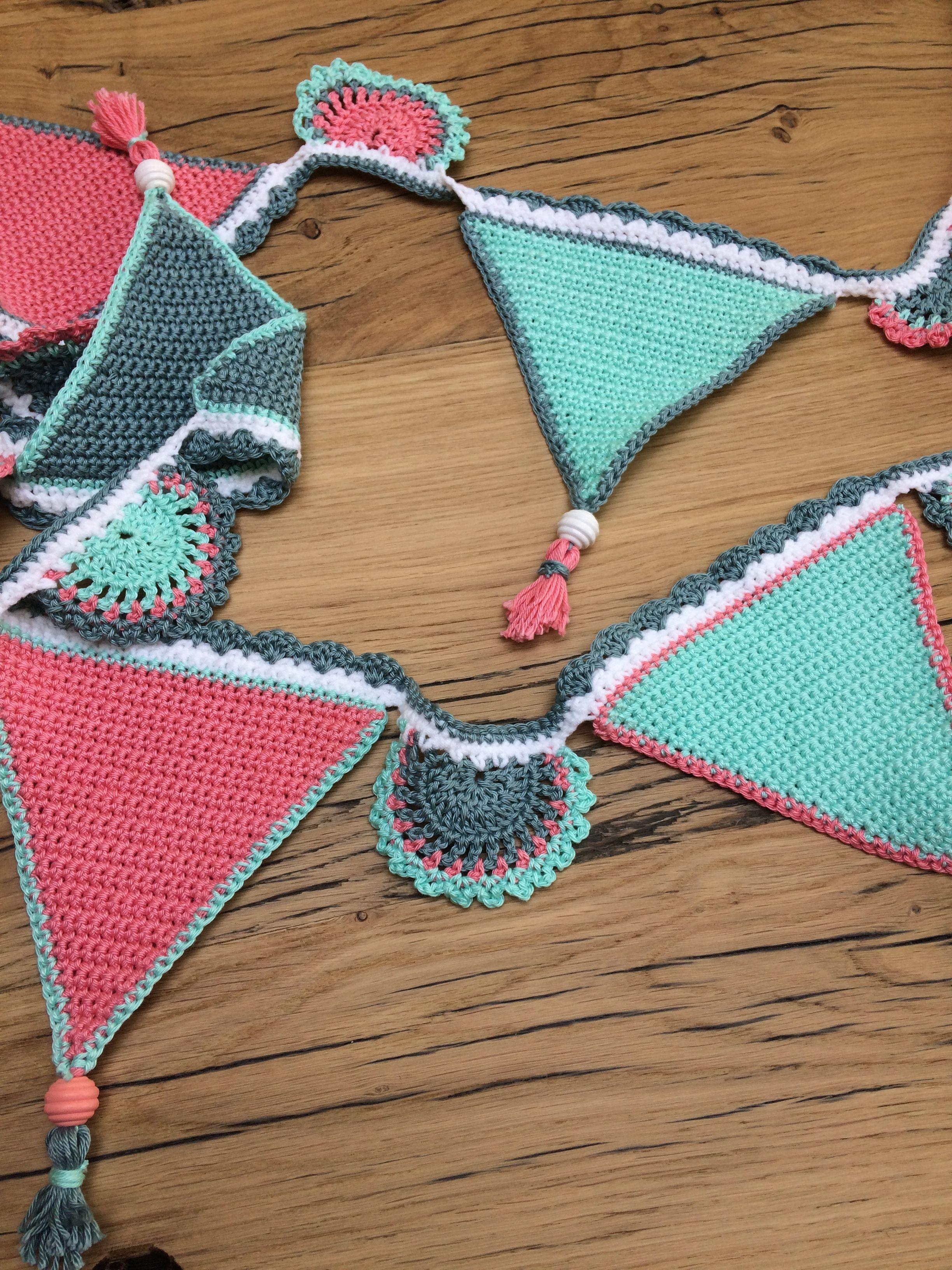 Vlaggetjes Haken Haken Pinterest Crochet Ty Beanie En Beanie