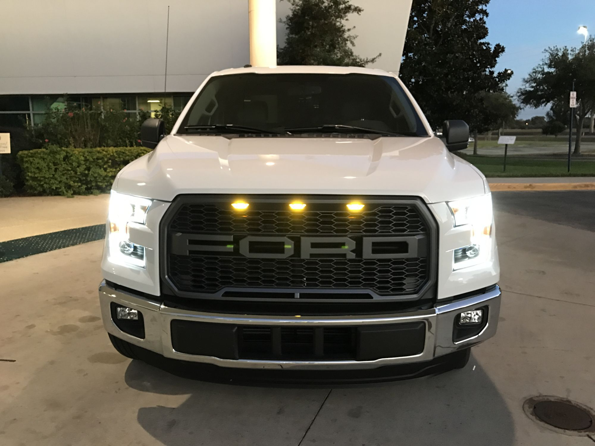 What Mods Changes Have You Done To Your 2015 Or 2016 Page 339 Ford F150 Forum Community Of Ford Truck Fans F150 Ford F150 Truck Mods