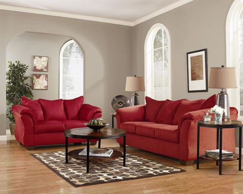 At Rent A Center Liven Up Your Living Room With The Ashley