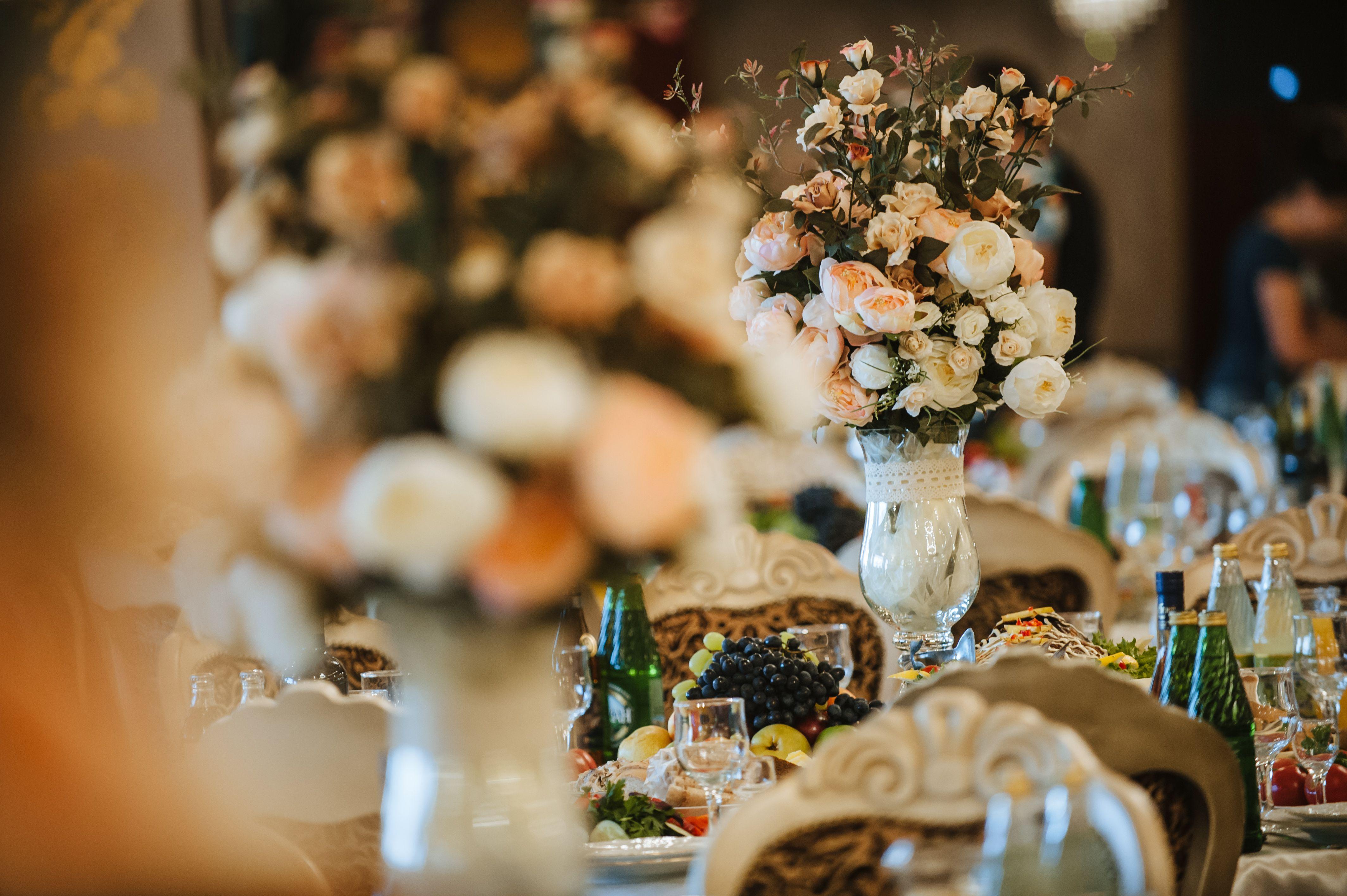 Нужно красивое оформление свадьбы и чудесные букеты? Мы знаем как это сделать! #Ростов #СвадьбаРостов #свадьба #декордлясвадьбы #декор