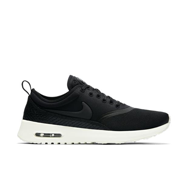 best sneakers 3b822 39d09 Nike Air Max Thea Ultra Premium Zapatillas - Mujer. Nike.com ES