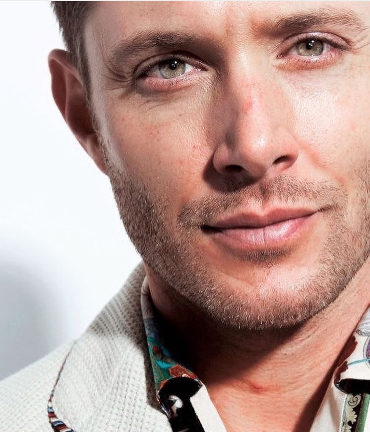 Pin by Erin Miller on Best of Dean and Sam/Jensen and ...
