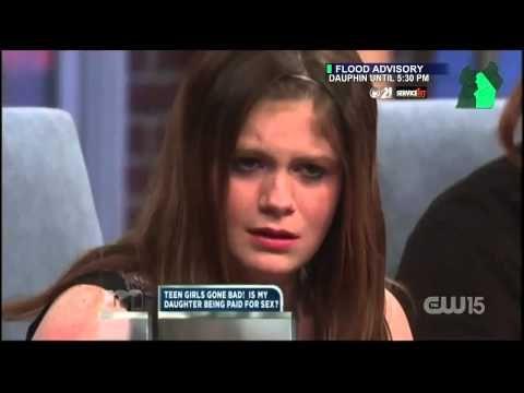 girls gone bad tv show