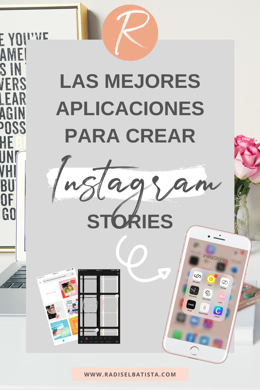 Aplicaciones Para Crear Instagram Stories Apps Para Hacer Collages Consejos Para Redes Sociales Consejos Para Instagram
