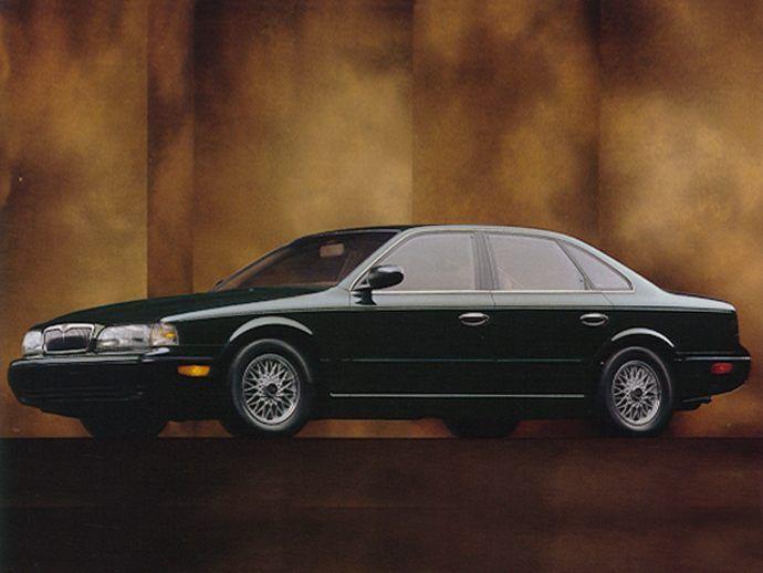 1994 Infiniti Q45 Infiniti Q45 Classic Cars Cars