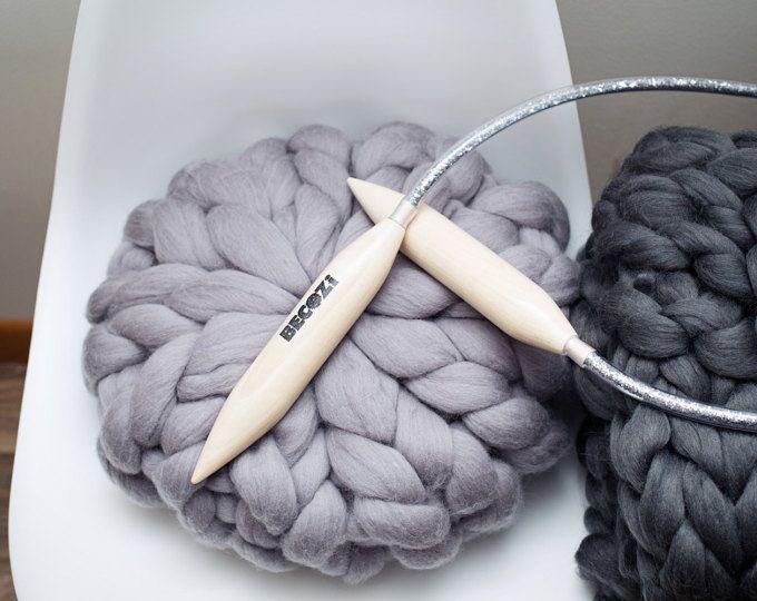 good selling buy sale various design DIY Maxi laine Maxi couverture Maxi tapis en laine géante ...